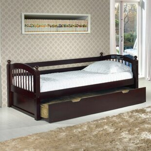 Viv + Rae Isabelle Cameron Daybed with Trundle