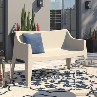 2 Seater Sofa By Sol 72 Outdoor