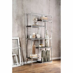 Pero Display Etagere Bookcase By Orren Ellis