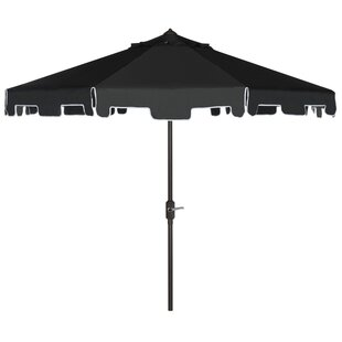 Bay Isle Home Holice 8' Drape Umbrella