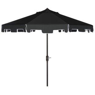 Bay Isle Home Holice 8' Drape Umbrella