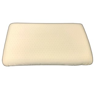 Certified Organic Dunlop Latex Standard Pillow