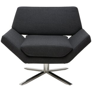 Sly Swivel Lounge Chair