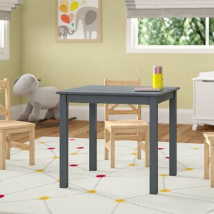 Tilomar Kids Square Writing Table by Mack & Milo