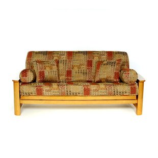 Renaissance Box Cushion Futon Slipcover