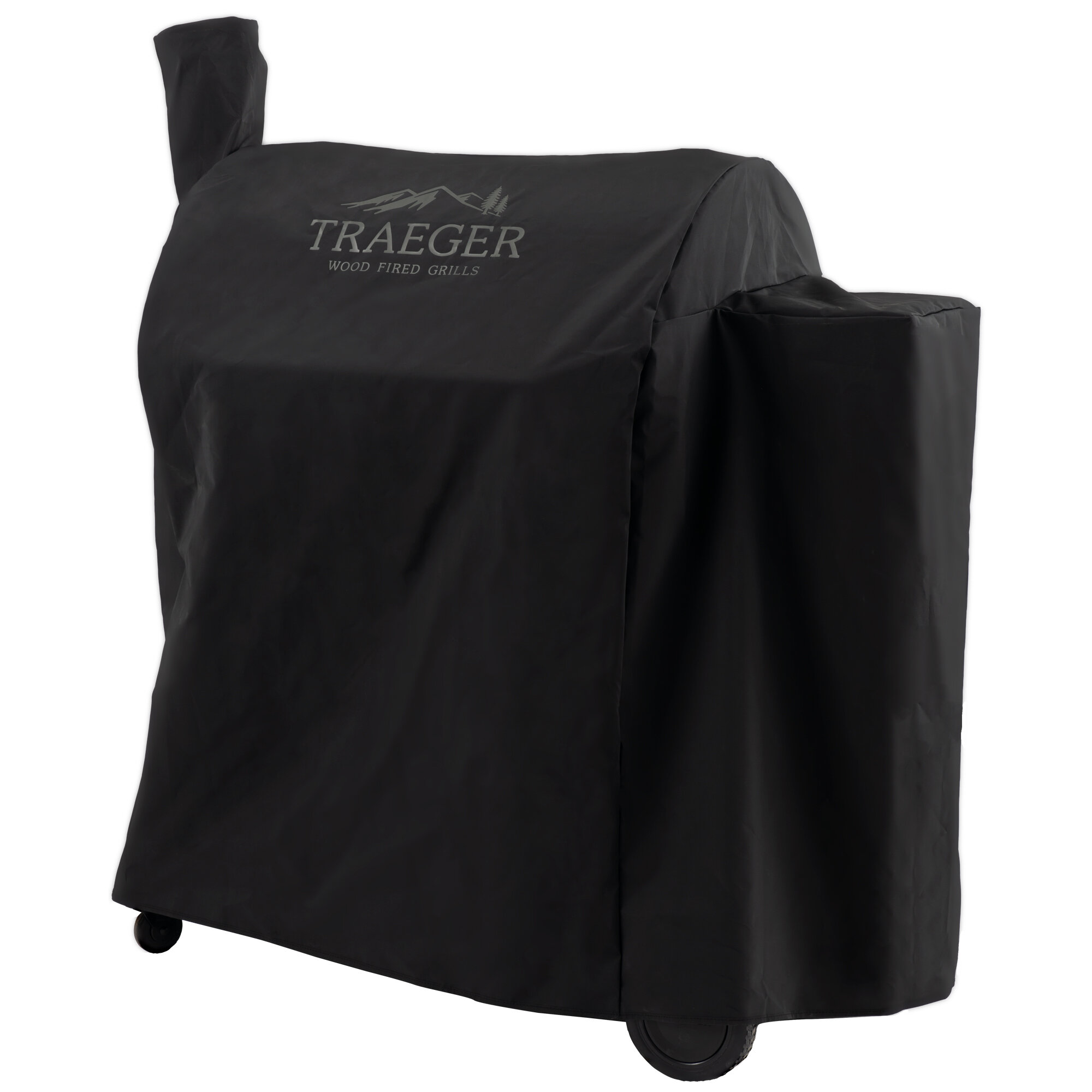 Traeger Pellet Grills Full Length Grill Cover Pro 780 Reviews Wayfair