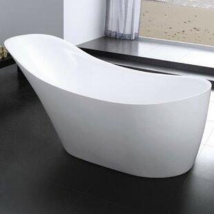 Kube Bath Victorian 67