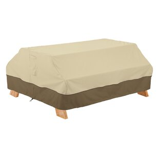 Kolton Patio Table Cover by Lynton Garden