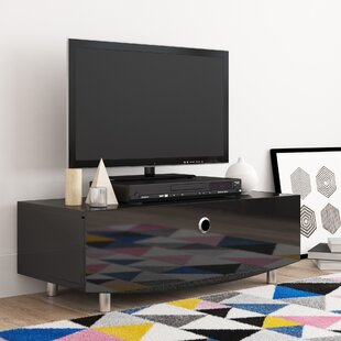 Curved Tv Stand Wayfair Co Uk