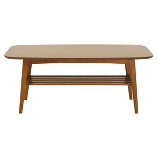 Shopping for Bangor Coffee Table By Wade Logan