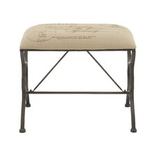 Accent Stool by Cole & Grey
