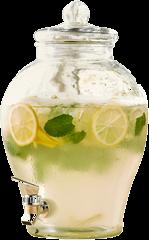 Beverage Serving