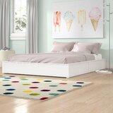 Abdiel Platform Bed by Andover Mills™ Baby & Kids