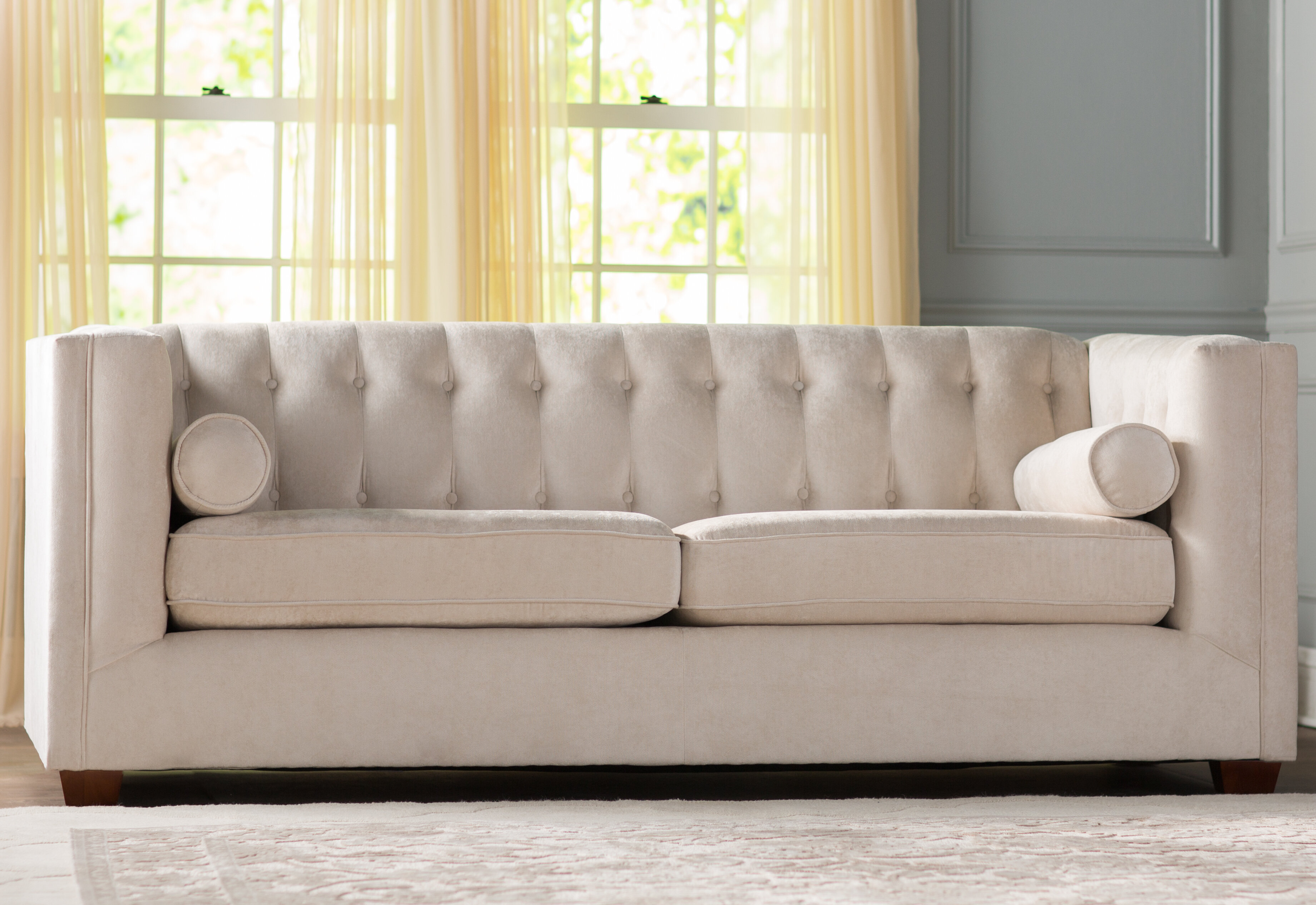 Brilliant Cleaning 101 How To Clean A Sofa Wayfair Caraccident5 Cool Chair Designs And Ideas Caraccident5Info