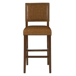 Lebow Bar & Counter Stool by Millwood Pines
