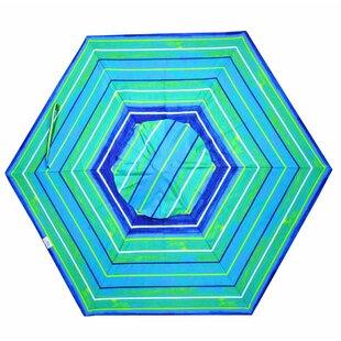 Deluxe 7' Market Umbrella by Shadezilla
