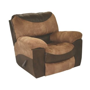Portman Chaise Rocker Recliner