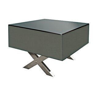 Best Reviews Brewer End Table by Brayden Studio