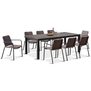 Ironwood 9 Piece Dining Set