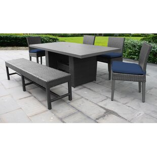 Medley 6 Piece Dining Set ..
