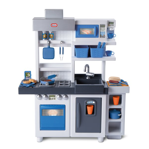 Ultimate Cook Kitchen Set