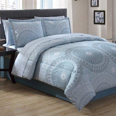 Seaton Comforter Set Bungalow Rose