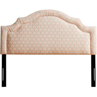 Skyline Furniture Torrance Cotton/Polyurethane Upholstered Headboard