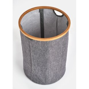 Laundry Basket By Zeller