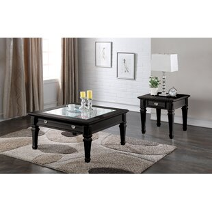 Conder 2 Piece Coffee Table Set by Darby Home Co