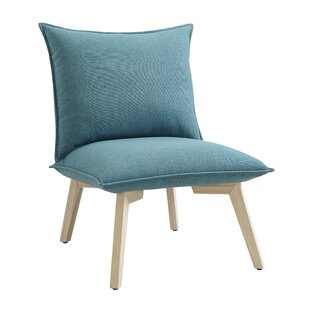 Brantley Pillow Lounge Chair by Wrought Studio