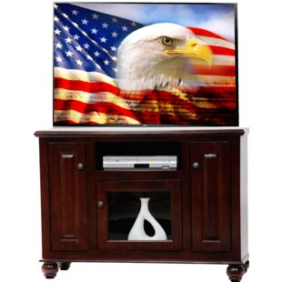 Best Price Deluxe TV Stand for TVs up to 47 By American Heartland