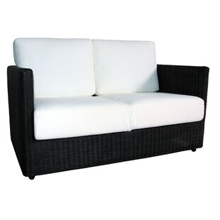 Places to buy  Palma Loveseat with Cushions Online Reviews