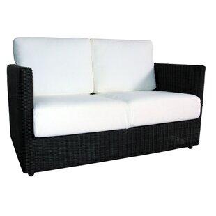 Palma Loveseat with Cushions