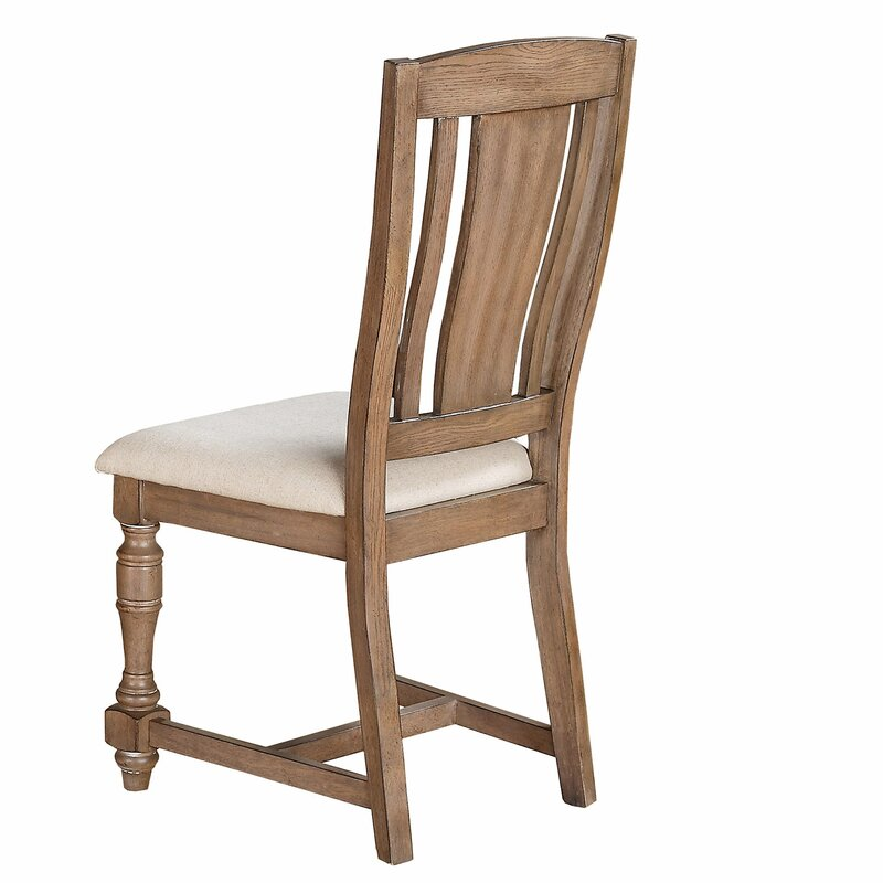 Cassandra Upholstered Dining Chair Reviews Joss Main