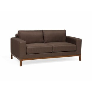 Find for Aneira Loveseat by George Oliver Reviews (2019) & Buyer's Guide