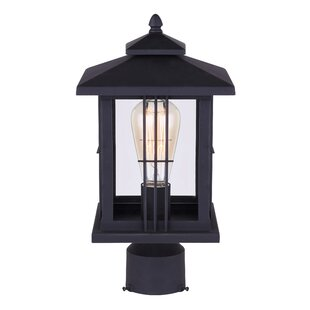 Reser Yuna 1-Light Lantern Head