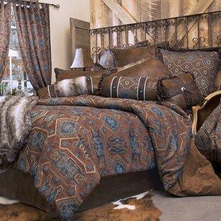 Celeste Desert Reversible Comforter Set