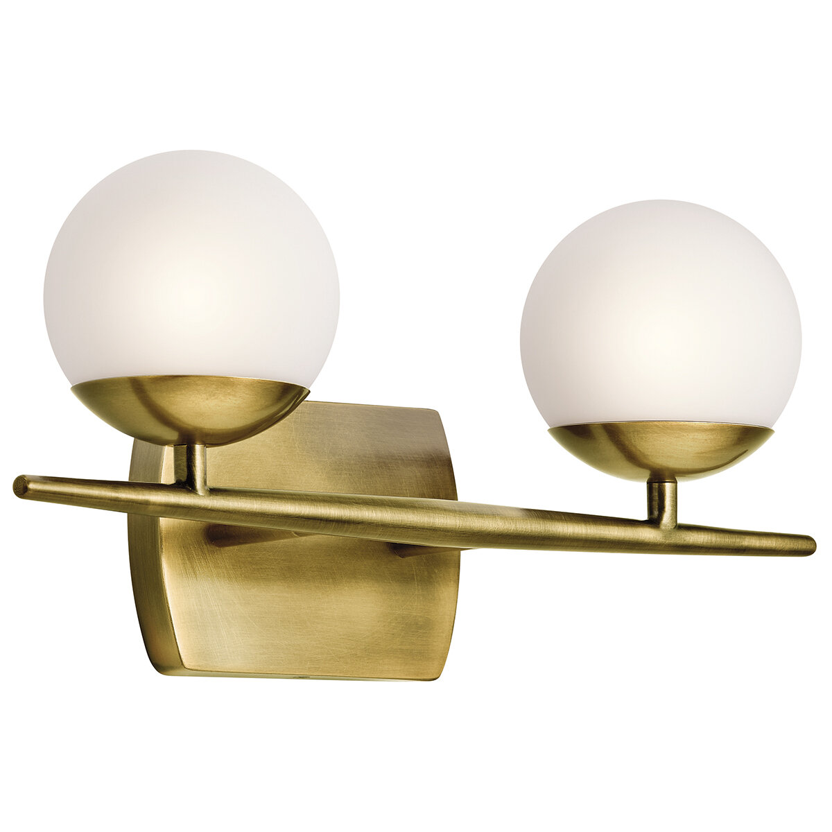 Sakamoto 2 Light Vanity Light Reviews Joss Main