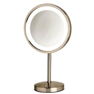 Ordinaire Vanity Table Top Mirror | Wayfair