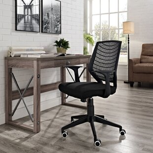 Modway Entrada Mid-Back Mesh Desk Chair