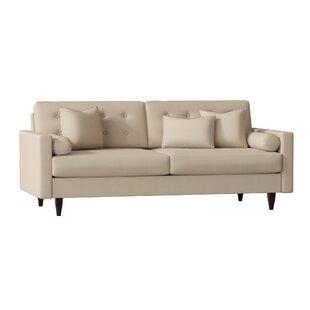 Harper Sofa by Wayfair Custom Upholstery™