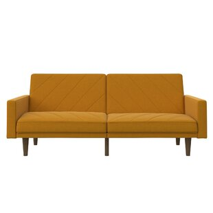Cobbs 3 Seater Clic Clac Sofa By George Oliver