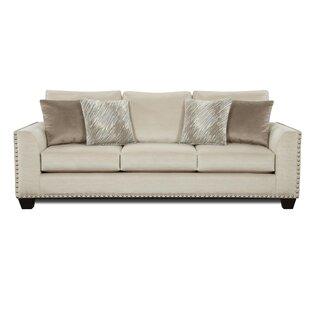 Wareham Sofa by Chelsea Ho..