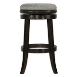 Hedd Swivel Bar & Counter Stool by Red Barrel Studio®