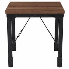 Millwood Pines Staub End Table