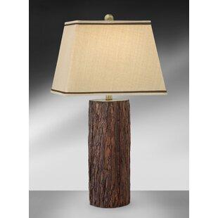 Mccune Square 31 Table Lamp