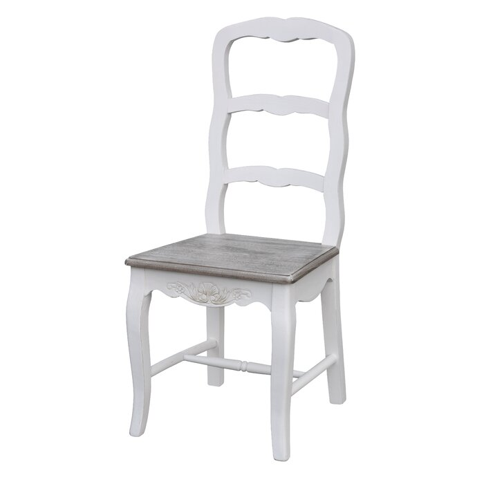 Circee Solid Wood Dining Chair