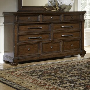 Darby Home Co Heldt 8 Drawer Dresser