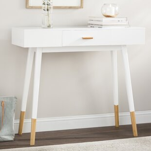 Daigre Console Table by Mercury Row