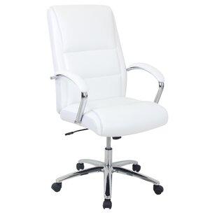 Ebern Designs Durango Executive Chair